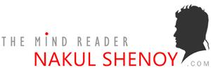 Nakul Shenoy - Logo
